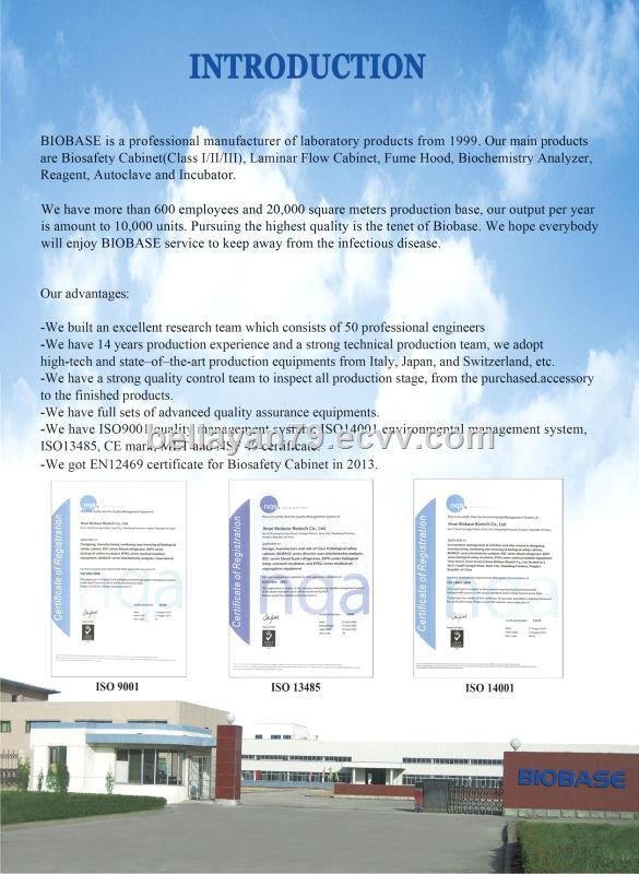Biobase Nitrogen Hydrogen Air Generatorgas generator equipment NHA300