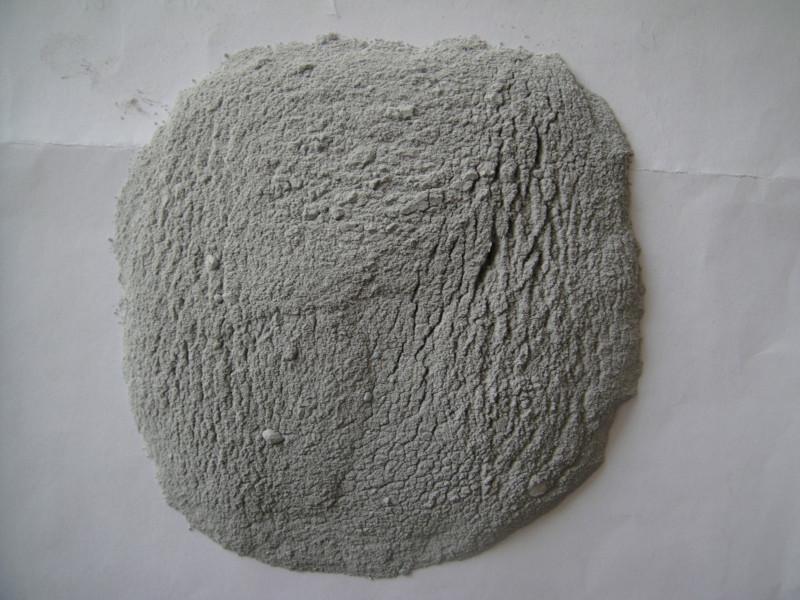 Densified Microsilica for concrete