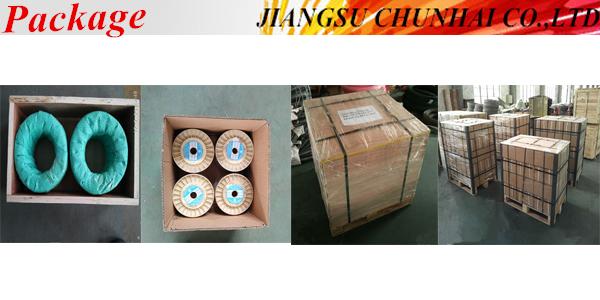 nichrome stripnichrome sheet for industrial furnace