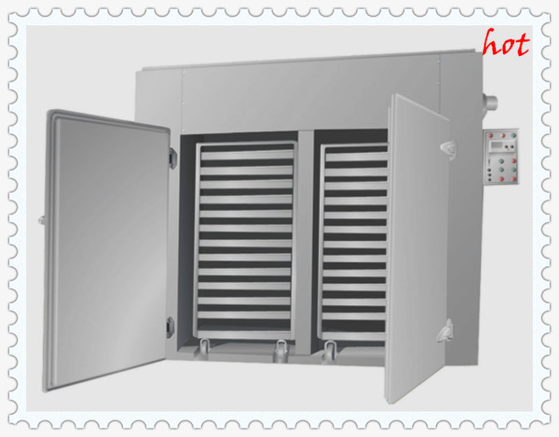 CTC Hot Air Circulating Drying Oven China supplier