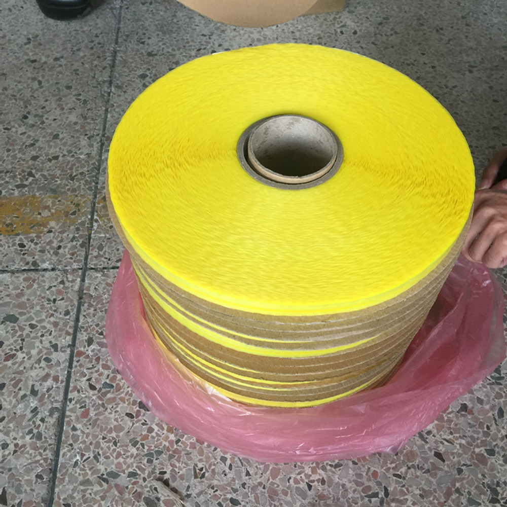 Resealable OPP Bag Sealing Tape For Russia Market