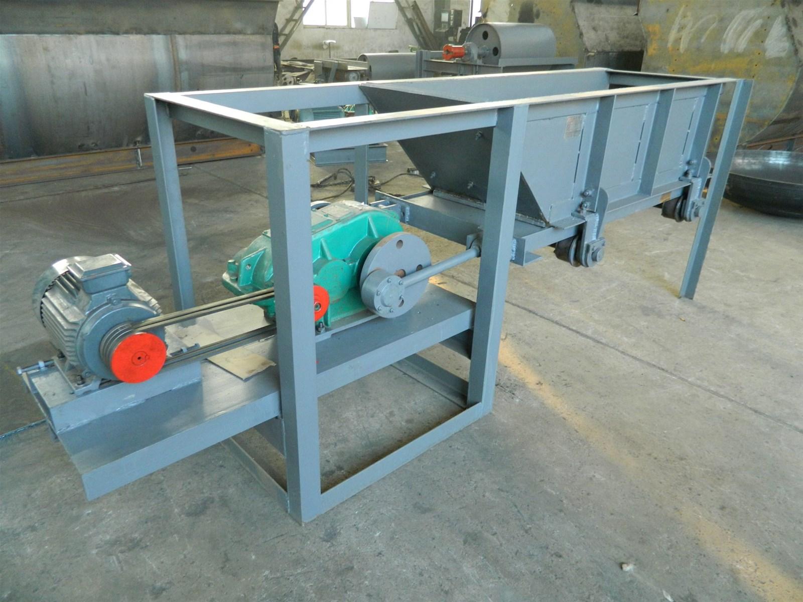 Provide mining vibrating feederfeeder machine
