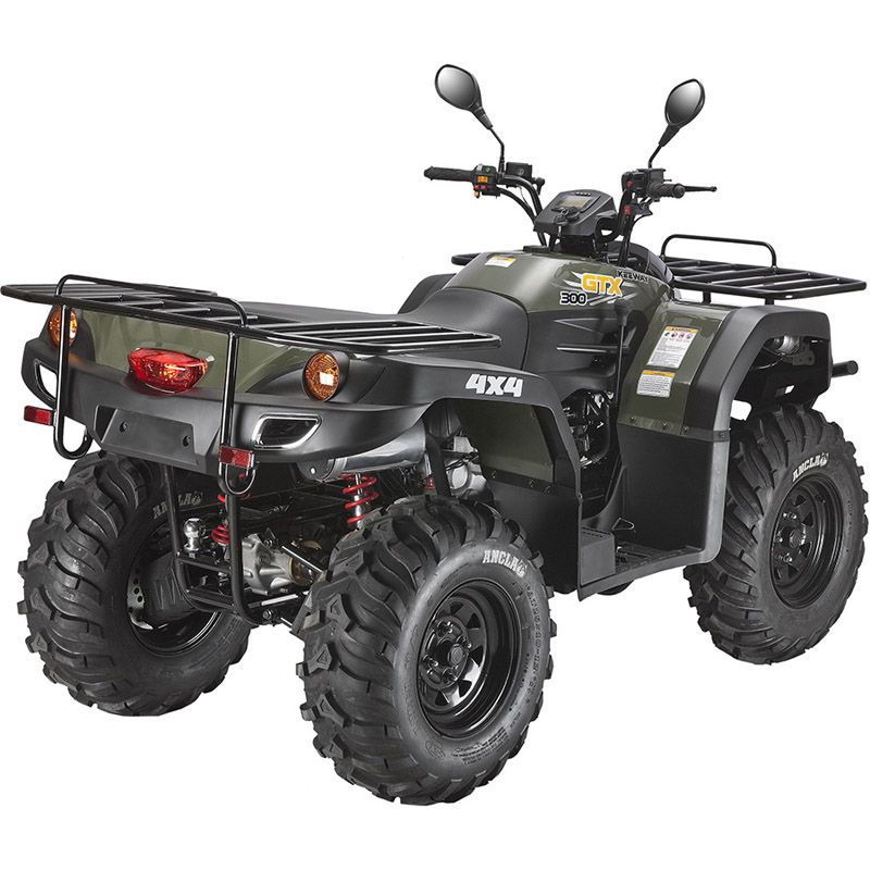 powerful 400cc racing new motorbike sale