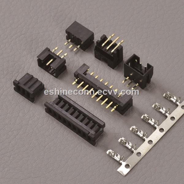 Hirose DF3 2mm Pitch Connector for Discrete Wire Connection Rohs