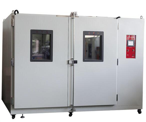 Customized Walk in and Portable High Altitude Environmental Simulation Chamber