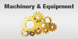 Machinery & Equipment