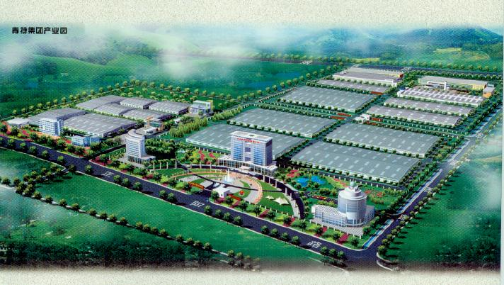 QingTe Group Co., Ltd