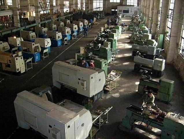 China Brakedrum Disc Rotor Pulley Manufacturer