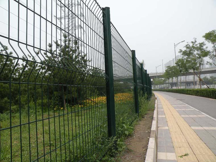 Wire Mesh Fence Garden Fence Wire Mesh Wire Netting Fence