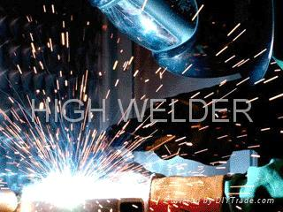HIGH WELDING EQUIPMENT--WENZHOU LONGWAN FOREIGN TRADE CO.,LTD.