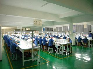 Open Group Holding Ltd.