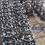 Qingdao CXD Valve Manufacturing Co.,Ltd.