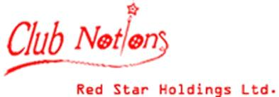Red Star Holdings Ltd.