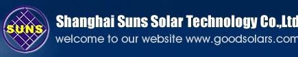 Shanghai Suns Solar Technology Co., Ltd.