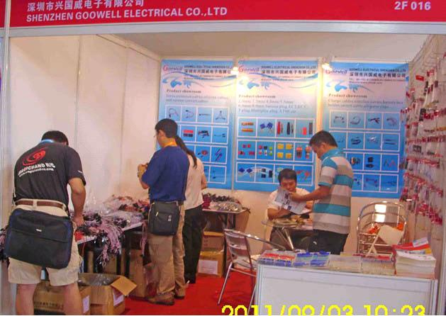 Shenzhen Goowell Electrical Co., Ltd.
