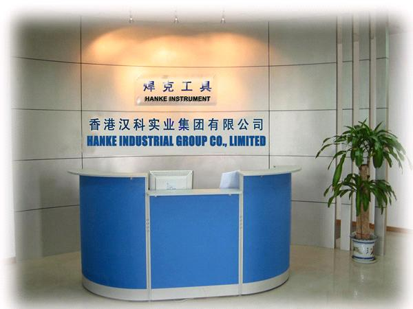 Shenzhen Hanke Instrument Co., Ltd.
