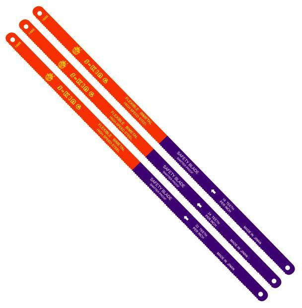 Jinan Ganghua Hacksaw Blade Factory