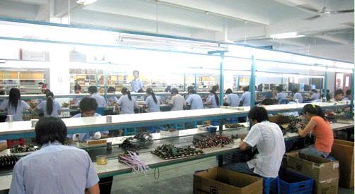 China Electronic Cigarette Mechanical Mods Manufacturer