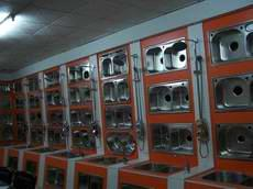 Jiangmen OUERT Kitchen Appliance Manufacturing Co., Ltd.