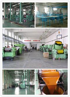 Henan Zhongliqi Printing Material Co., Ltd.