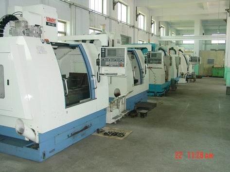 JMC-Metal Parts Company