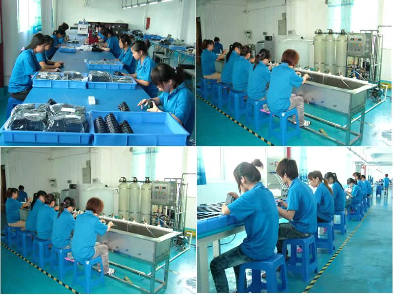 Winnerjet Printing Consumables Co., Ltd.