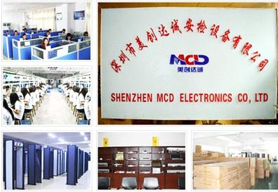 Guangdong MCD Electronics Co., Ltd.