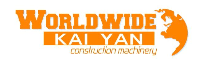 Shanghai Kaiyan Construction Machinery Co., Ltd.