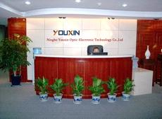 Ningbo Youxin Optic-Electronic Technology Co., Ltd.