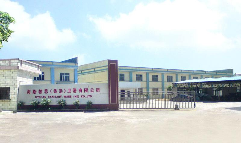 Hyspas Sanitary Ware (HK) Co., Ltd.