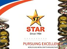 Star Lapel Pin Co., Ltd.
