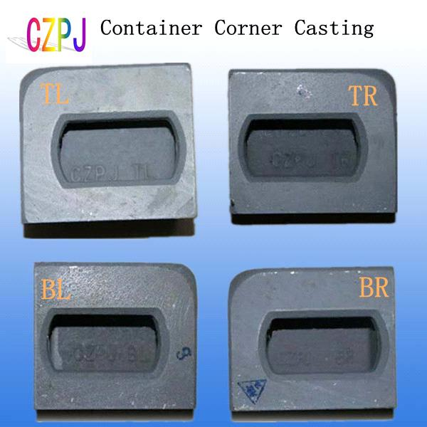 Cangzhou Huadian Container Fitting Co., Ltd.