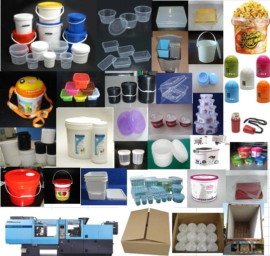 Henghui Plastics Products Factory