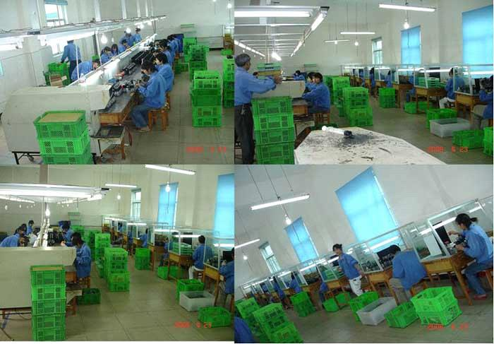 Kunming Kelongda Optic Instrument Co., Ltd.