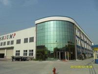 Shanghai Jump Machinery & Tech. Co., Ltd.