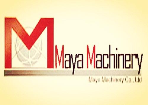 Maya Machinery Co., Ltd.