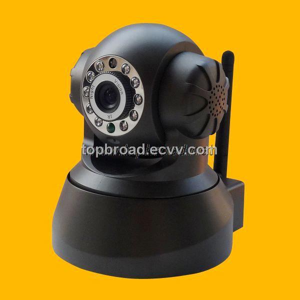 Network Camera System