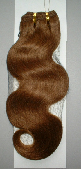 Human Synthetic Hair Extensions Wigs 72