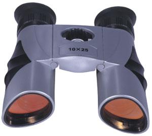 10X25 Cateye binoculars