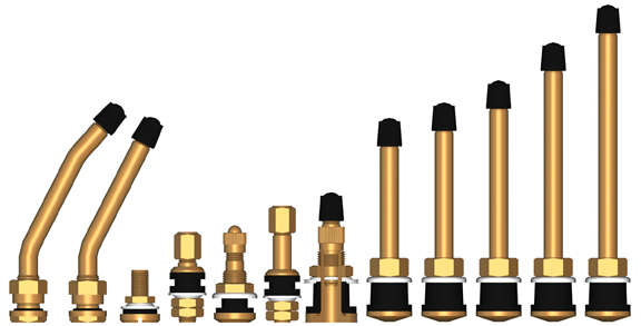 Tubeless tyre valves purchasing souring agent ecvv