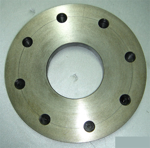 Ductile iron flange purchasing souring agent ecvv