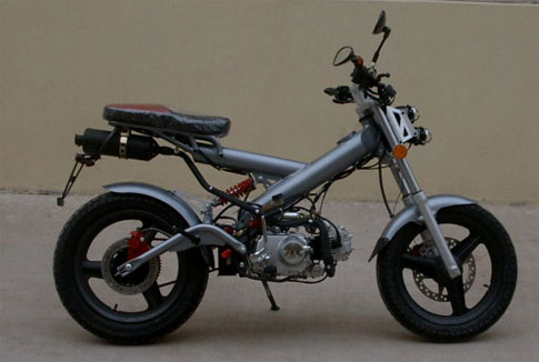 Bike 50cc new street bike cc