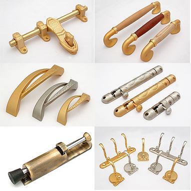 Durai Timber Hardwares
