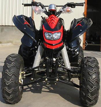 300CC ATV 350CC ATV with suzuki engine