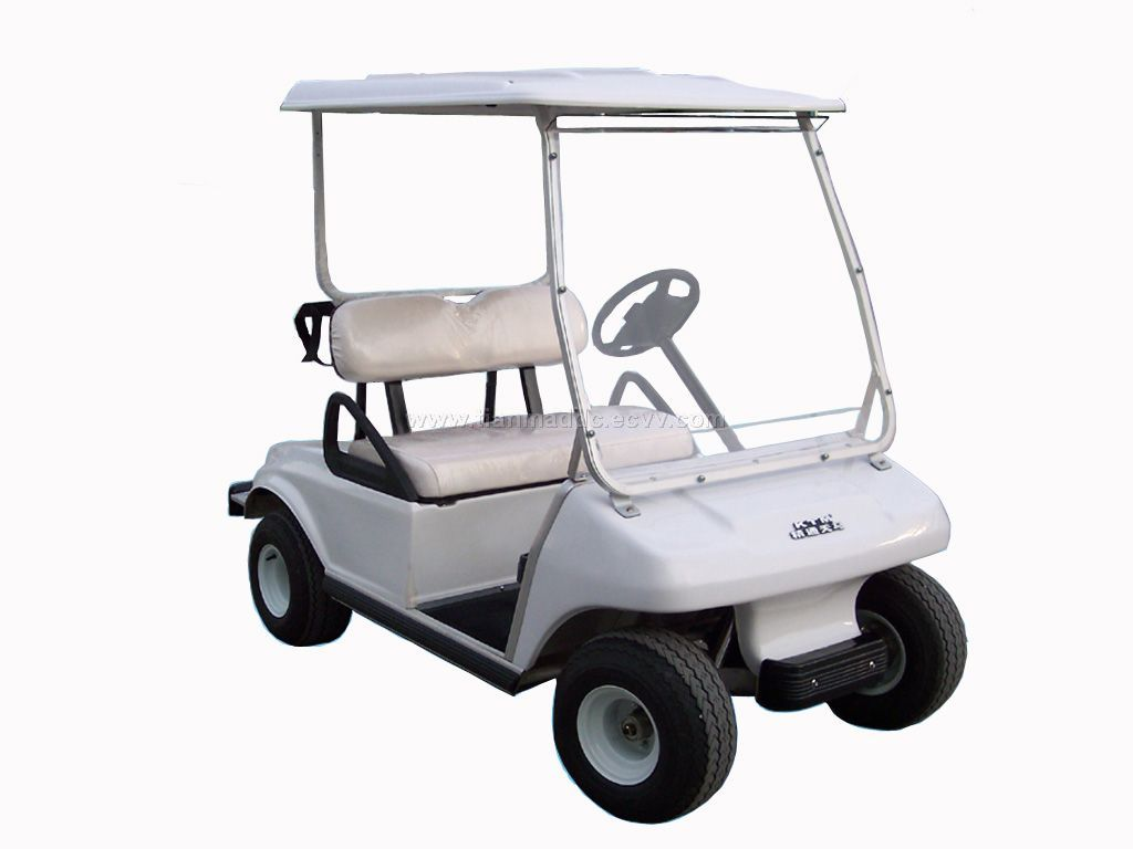 Electric Golf Car Ktmg China