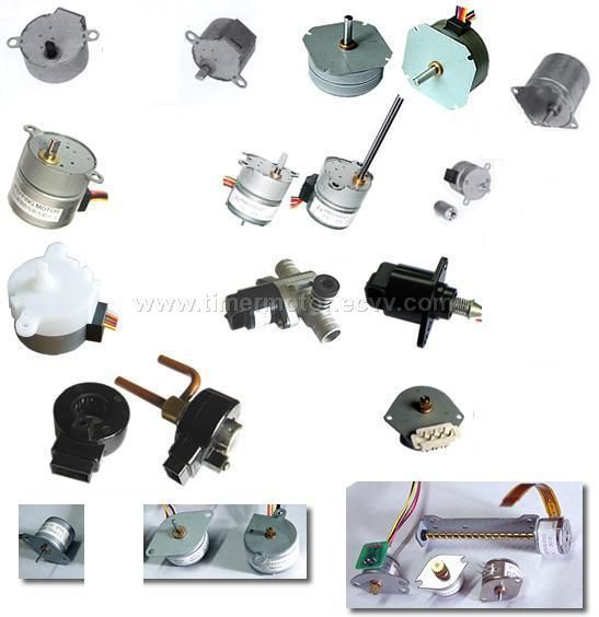 Professional Supply Mini Motor Synchronous Motor Dc Motor