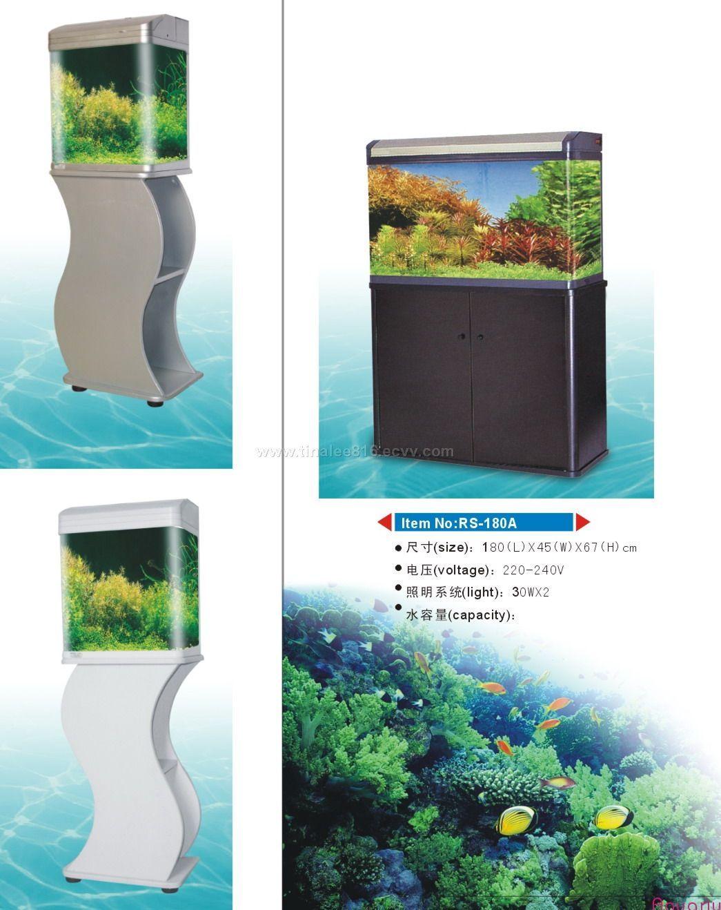 Aquarium fish tank china - Glass Aquarium Fish Tank
