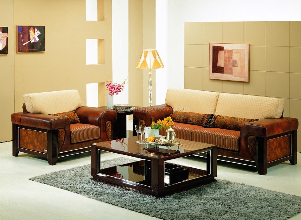 Living Room Set Sofa China