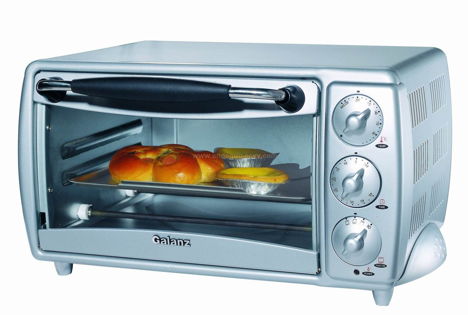 Self Cleaning Toaster ~ Toaster oven kws purchasing souring agent ecvv
