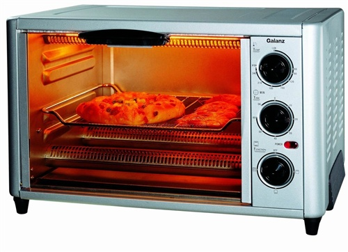 Home > Products Catalog > Halogen Oven(Light Wave Toaster Oven)